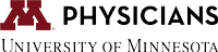 University of Minnesota Physicians Logo